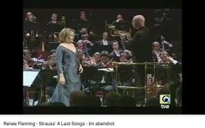 Strauss Im abendrot 2