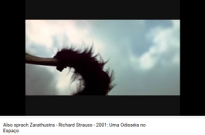 Strauss zarathoustra