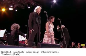 Tchaïkovski Eugène Onéguine duo final