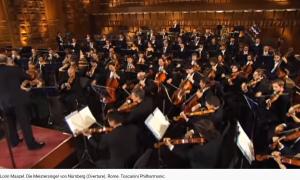Wagner Die Meistersinger von Nürnberg Ouverture