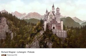 Wagner Lohengrin prélude