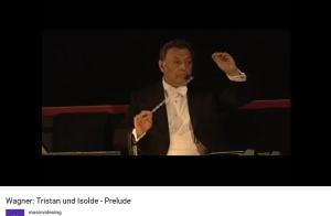 Wagner Tristan prélude mehta