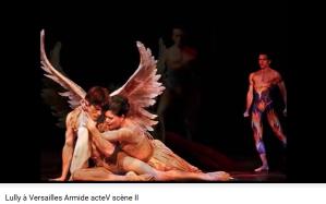 Lully Armide Acte 5 scène 2