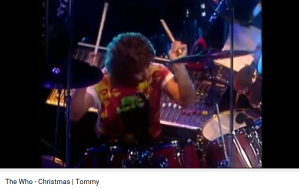 The Who Tommy Christmas