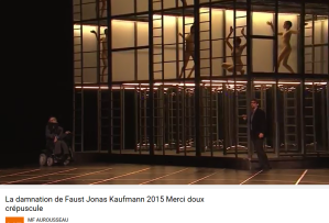 berlioz damnation de Faust merci doux crépuscule Kaufmann