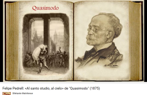 Pedrell Quasimodo
