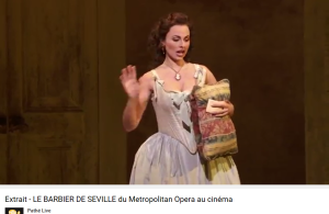 Rossini Le Barbier de Séville Una poco fa