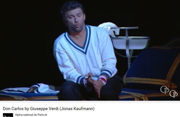 Verdi Don Carlos Kaufmann