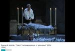 Gounod Roméo et Juliette Salut tombeau sombre