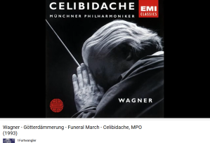 Wagner Götterdammerung Marche funèbre
