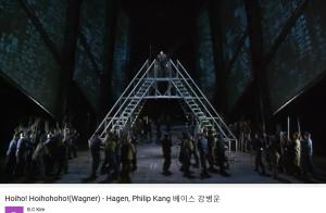 Wagner crépuscule choeur des vassaux