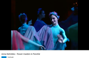 Wagner Parsifal filles-fleurs
