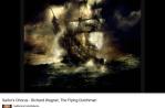 Wagner Vaisseau fantôme choeur des matelots