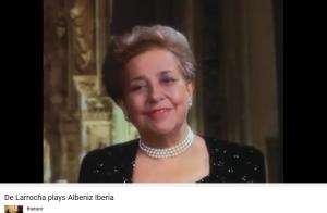 Albeniz Iberia piano