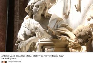Bononcini Stabat Mater