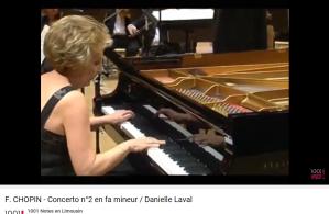 Chopin concerto no 2