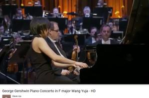 Gershwin concerto en fa