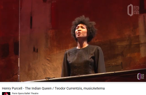 Purcell The Indian Queen