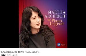 Schumann scènes d'enfants