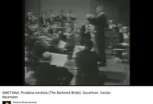 Smetana La Fiancée vendue ouverture