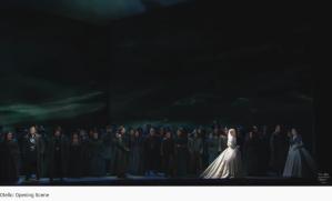 Verdi Otello ouverture