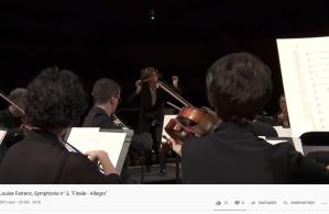 Farrenc symphonie n 3 final