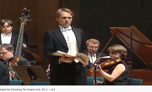 Haydn Die Schöpfung