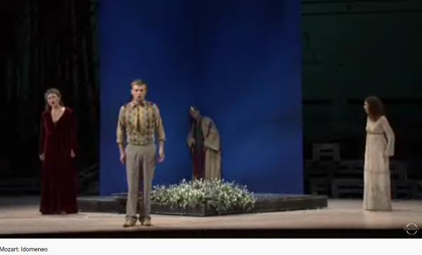 Mozart Idoménée BSM