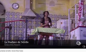 Rossini le barbier de Séville ODP