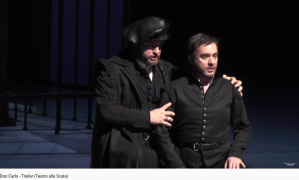 Verdi Don Carlo Fenice