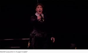Verdi Falstaff E sogno O realtà