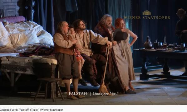 Verdi Falstaff WSO