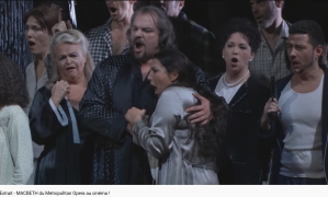 Verdi Macbeth MET