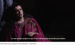 Vivaldi Orlando Furioso Fenice