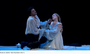 Gounod Roméo et Juliette Met