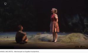 Humperdinck Hänsel und Gretel
