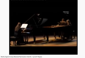 Rachmaninov Pâques