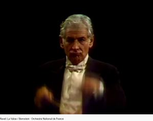 Ravel la Valse Bernstein