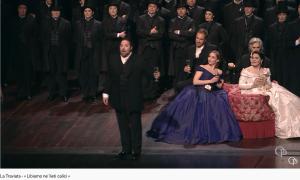 Verdi la Traviata Libiamo
