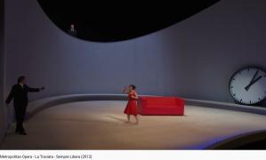 Verdi Traviata Dessay MET