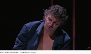 Wagner Parsifal Met