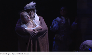 Alfano Cyrano (avec Placide Domingue)