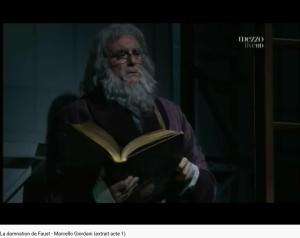 Berlioz Damnation de Faust (MET)