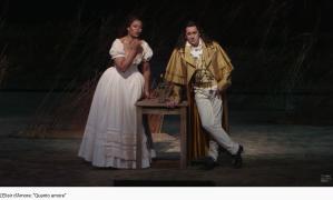 Donizetti L'Elisir d'amore (MET) Quanto amore