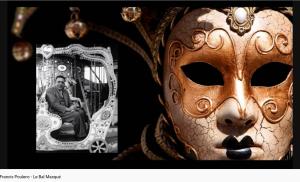 Poulenc le Bal masqué