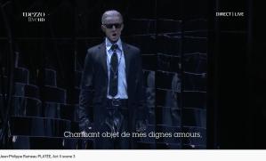 Rameau Platée acte II scène 3 (avec les oiseaux)