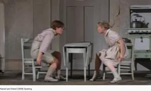 Humperdinck Hansel und Gretel (MET)