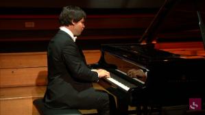 Liszt Rhapsodie hongroise n° 19