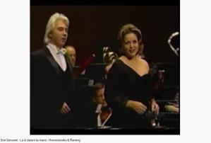 Mozart Don Giovanni La ci darem la mano
