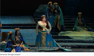 Rossini Semiramide (MET)
